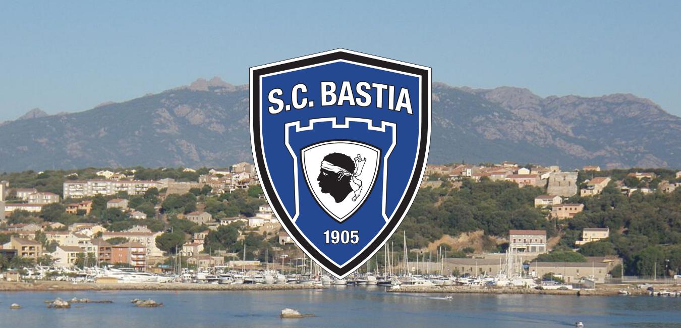Le Tour de France des clubs, jour 36: Bastia