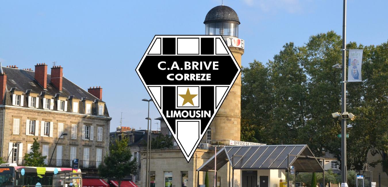 Le Tour de France des clubs, Jour 57: Brive