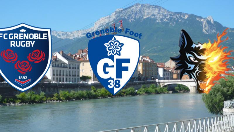 Le Tour de France des clubs, Jour 32: Grenoble