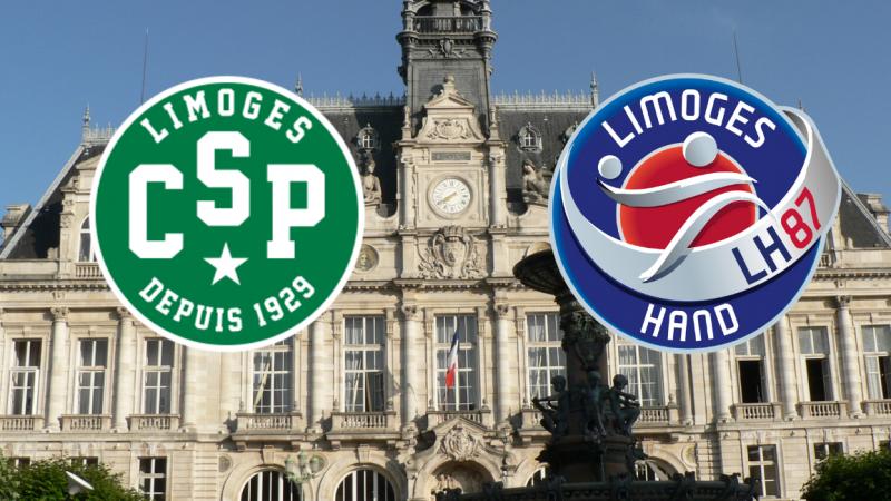 Le Tour de France des clubs, Jour 58: Limoges