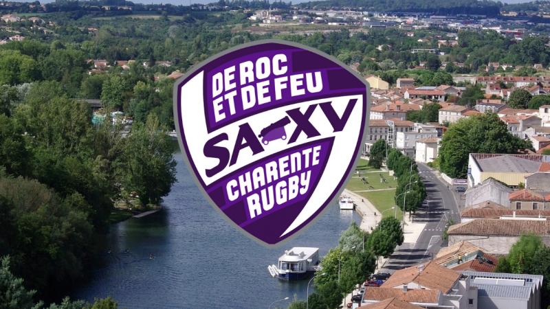 Le Tour de France des clubs, Jour 59: Angoulême