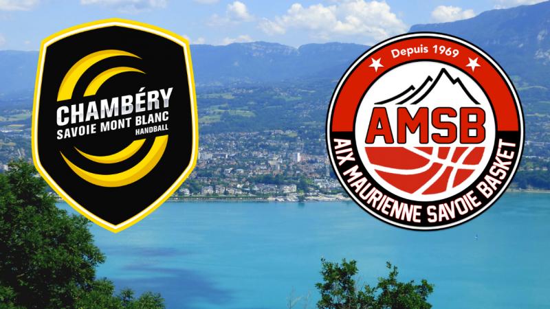 Le Tour de France des clubs, Jour 31: Chambéry et Aix-les-Bains