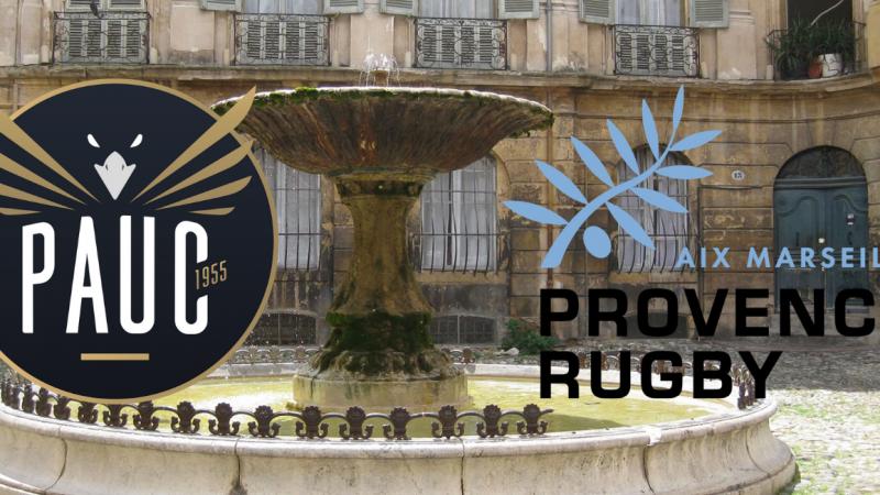 Le Tour de France des Clubs, Jour 39: Aix-en-Provence