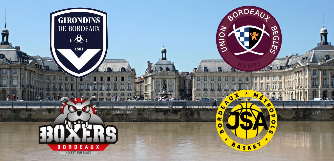 Le Tour de France des clubs, Jour 55: Bordeaux