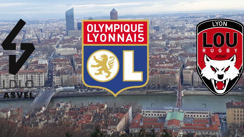 Le Tour de France des clubs, Jour 28: Lyon