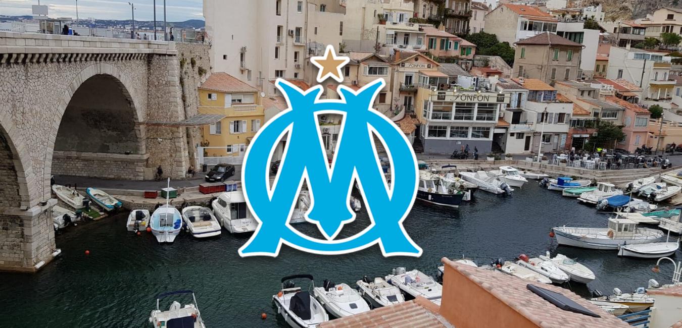 Le Tour de France des clubs, Jour 40: Marseille