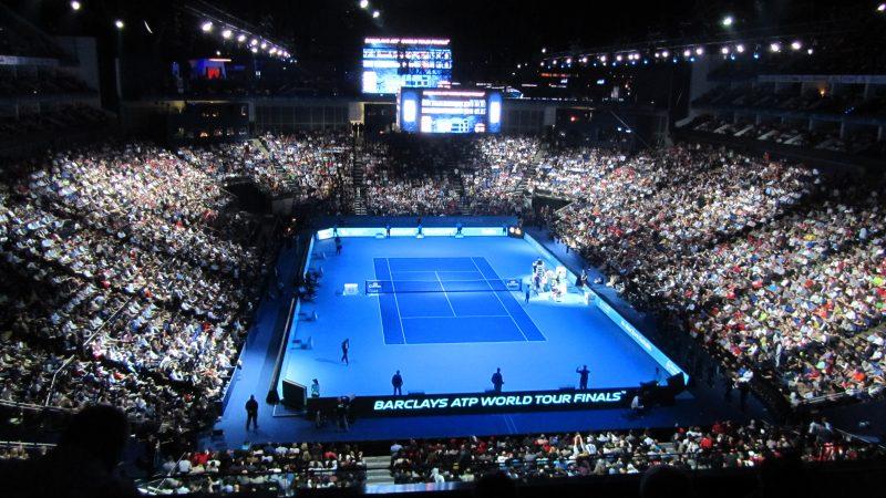 Circuit ATP: Les tournois survivants de la saison