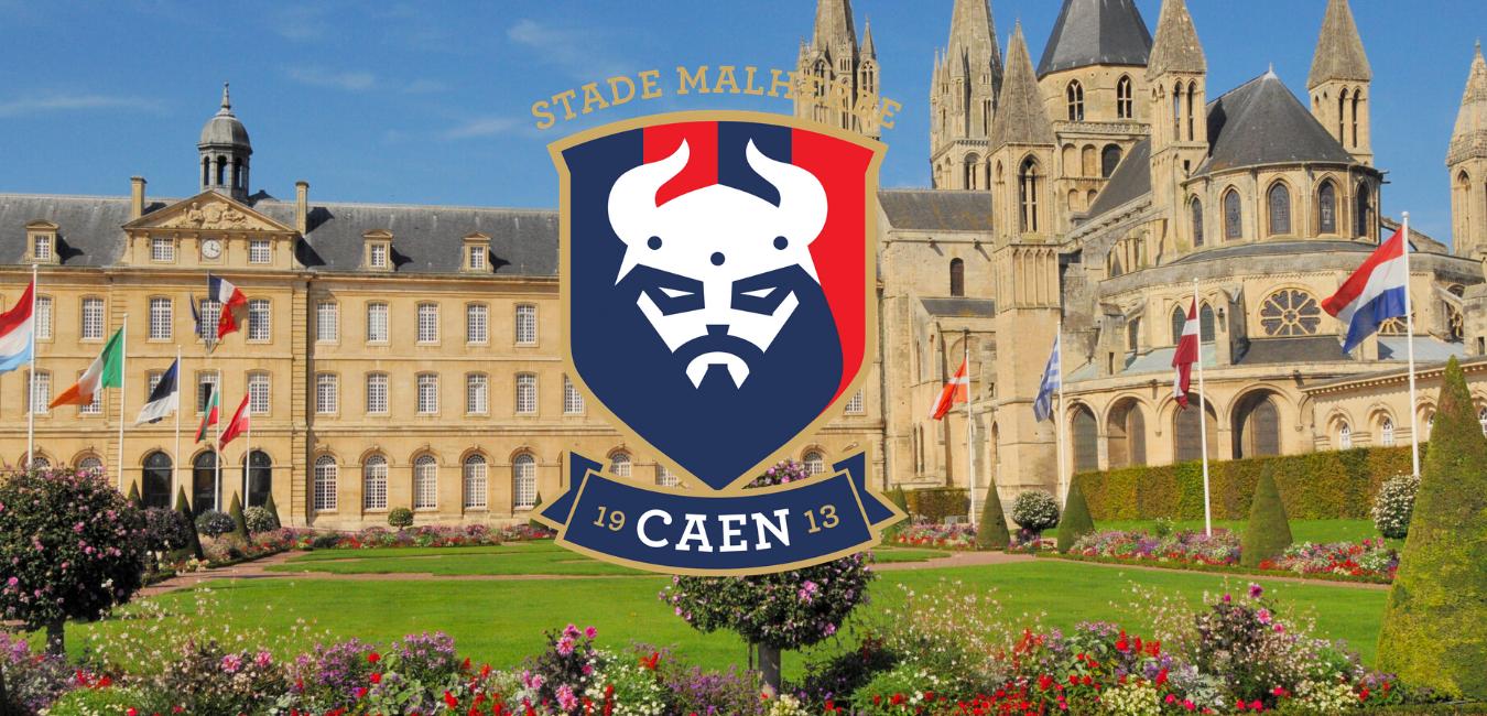 Le Tour de France des clubs, Jour 75: Caen
