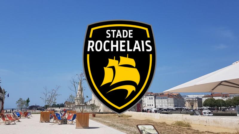 Le Tour de France des clubs, Jour 60: La Rochelle