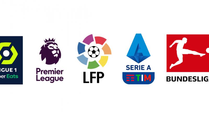 Le grand bilan européen du foot