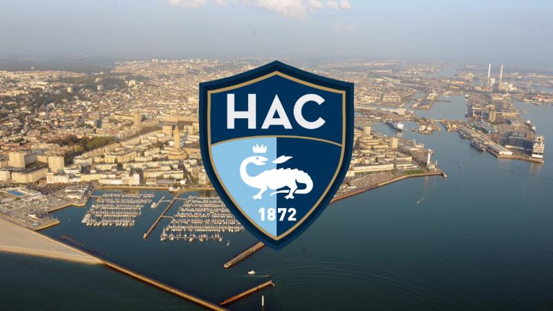 Le Tour de France des club, Jour 74: Le Havre