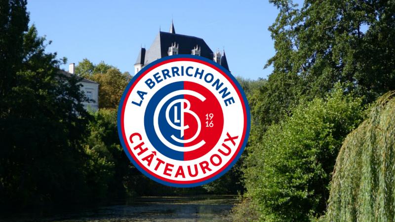 Le Tour de France des clubs, Jour 69: Châteauroux