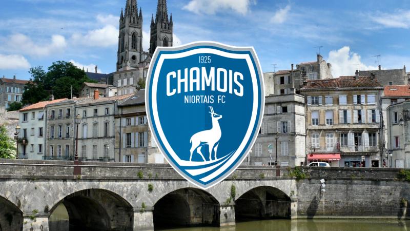 Le Tour de France des clubs, Jour 61: Niort