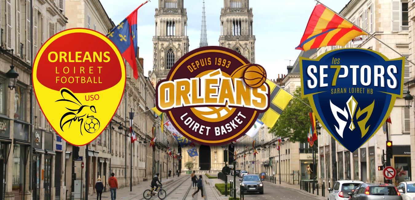 Le Tour de France des clubs, Jour 70: Orléans