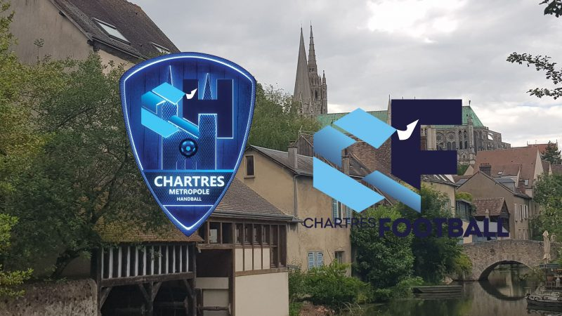 Le Tour de France des clubs, Jour 71: Chartres