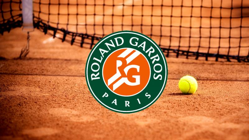 Une édition très particulière pour Roland-Garros