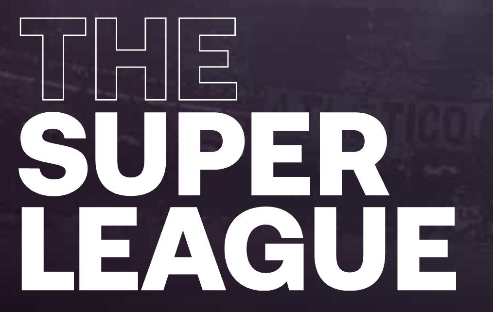 Qu'est la Super Ligue, qui menace la Ligue des Champions?